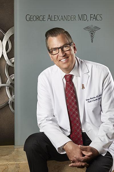 Dr. George Alexander