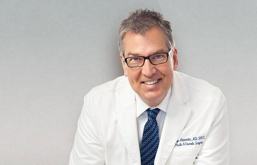 Dr. Alexander