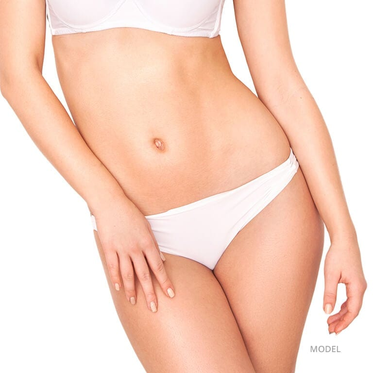 Liposuction Model